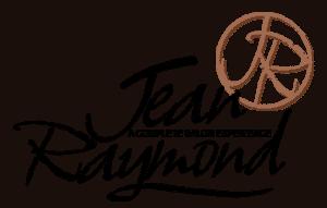 Salon Jen Ray - logo - black